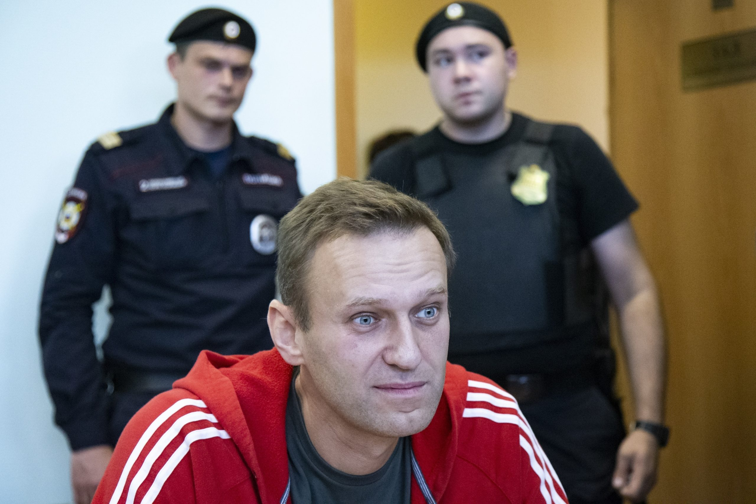 Germany has increased the pressure on Russia Alexei Navalny Poisoning Investigation