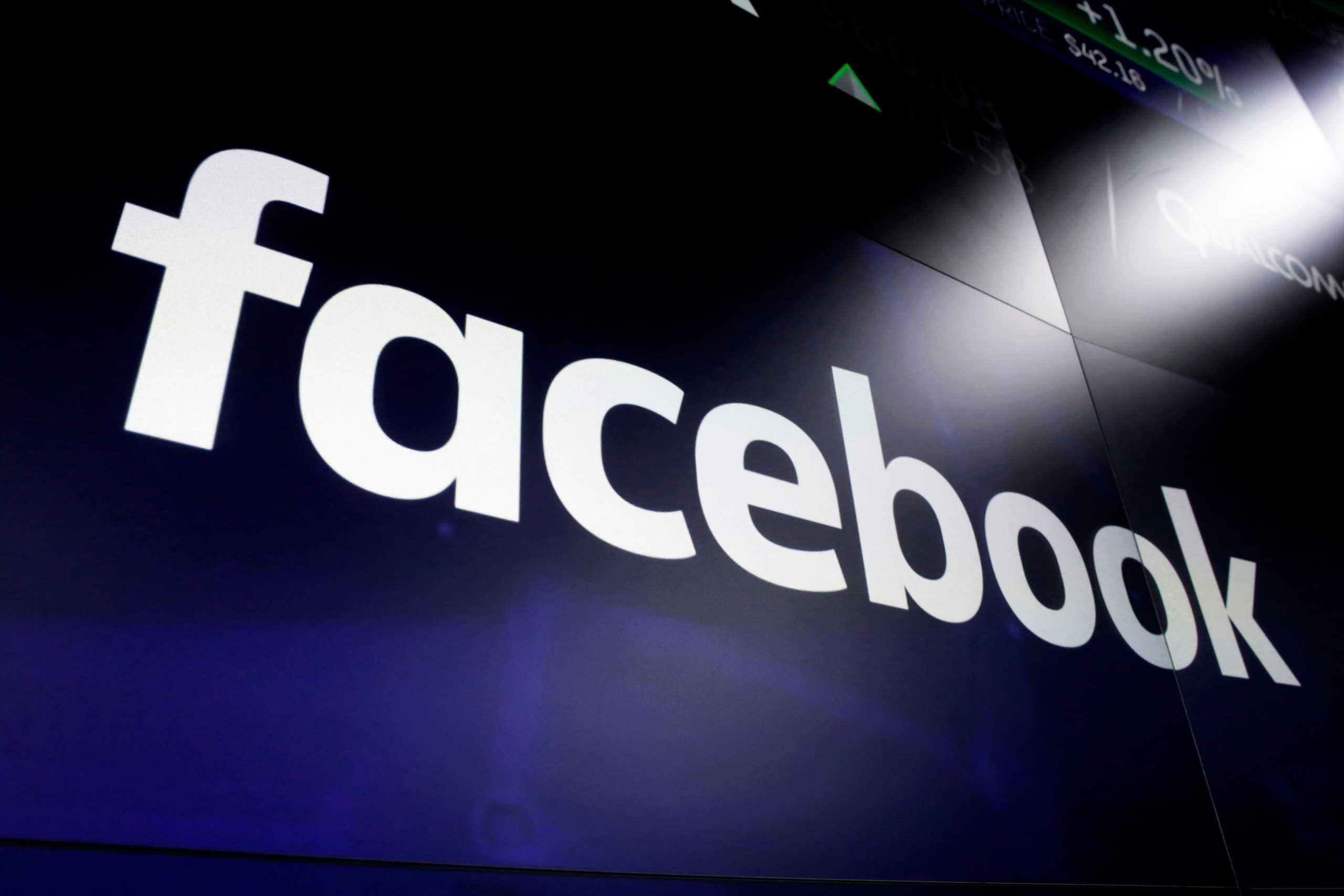 Facebook block Ailing man scheduled end of life transfers