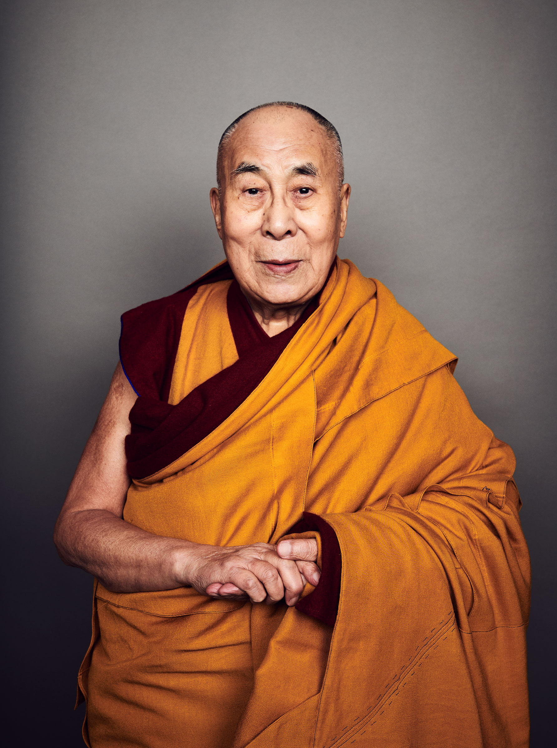 Prayer is not enough. 'The Dalai Lama because we need Corona with the struggle of compassion