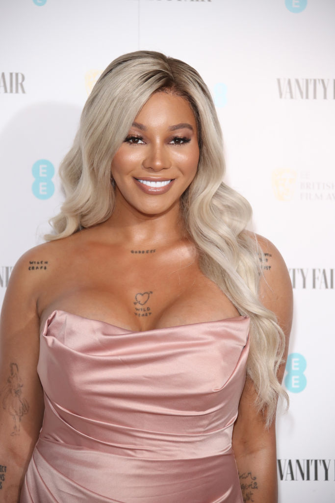 Three years after the factory dismissal for speaking out racism, black Model Munroe Bergdorf L'Oreal joins U.K. Diversity Council