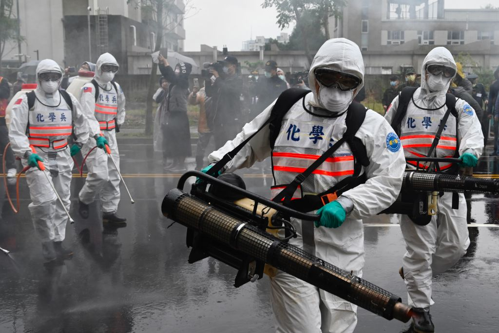Taiwan says it is trying to warn the world about coronavirus. and here's what you really know when