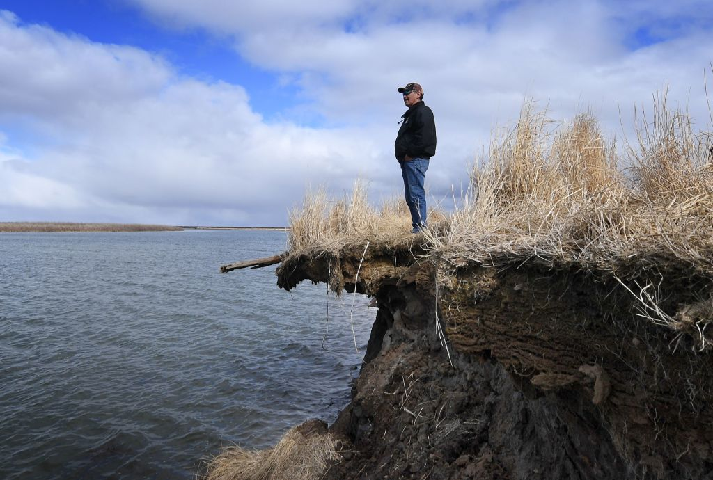 Canada permafrost is melting 70 years ahead of schedule, the study shows. Scientists, quite surprised '