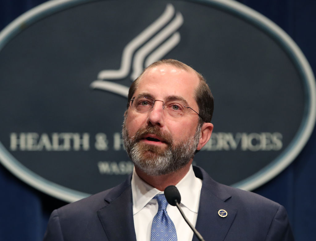 The Top Trump administrators debated whether the CDC COVID-19 response, let the country down '
