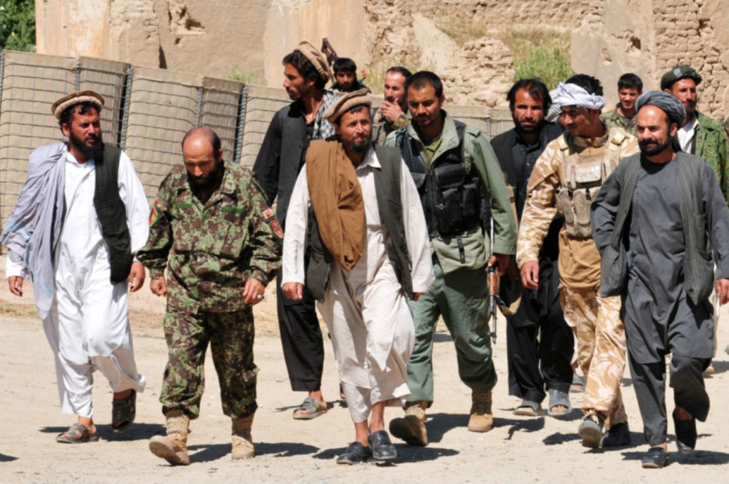 Defying Trump sign peace deal, the Taliban continues to support Al-Qaeda in Afghanistan, UN report