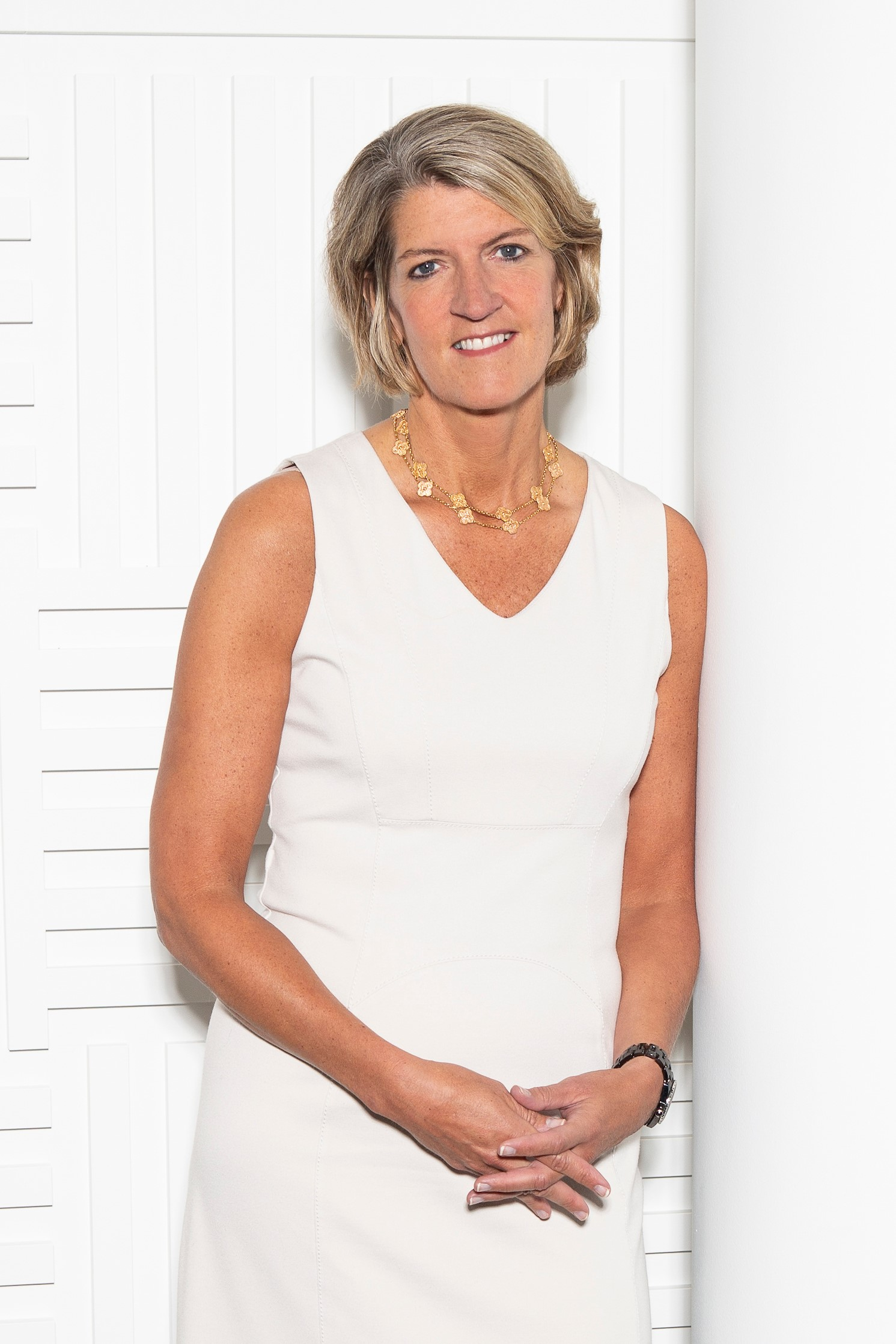Accenture sweet Julie CEOs around the world on speed dial. Here's a chance to hear