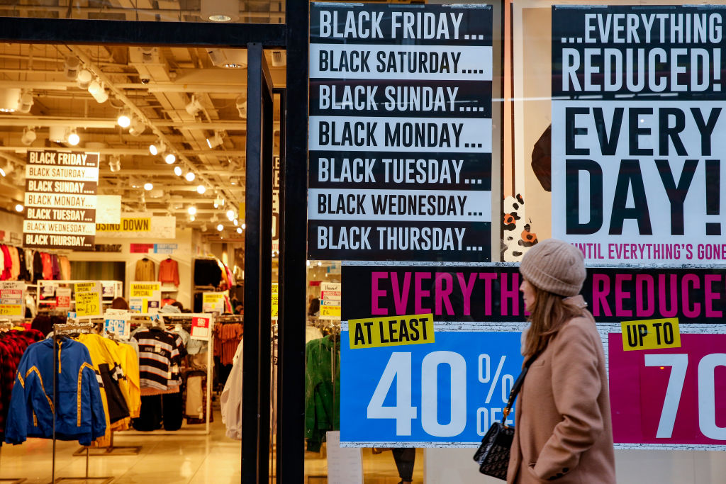 Why do some people love and others hate Black Friday, according to psychologists