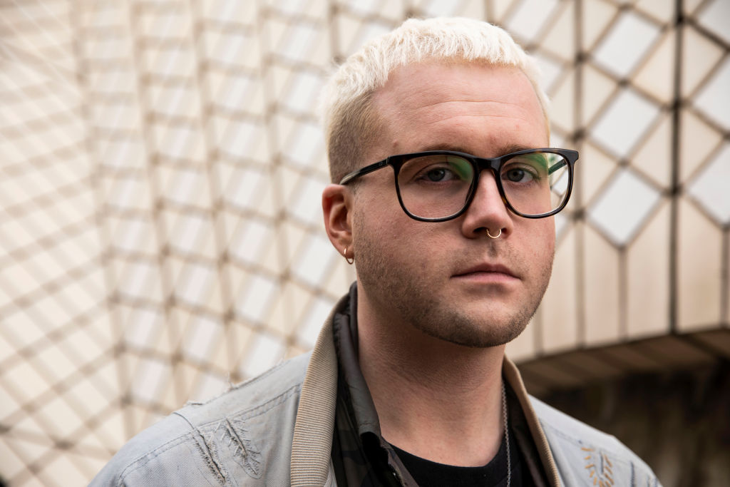 The skills are still there. 'Why Cambridge Analytica informant Christopher Wylie is still worried