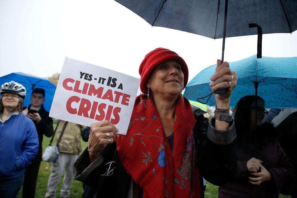 Current plans lead to stem climate change even catastrophe, UN warns