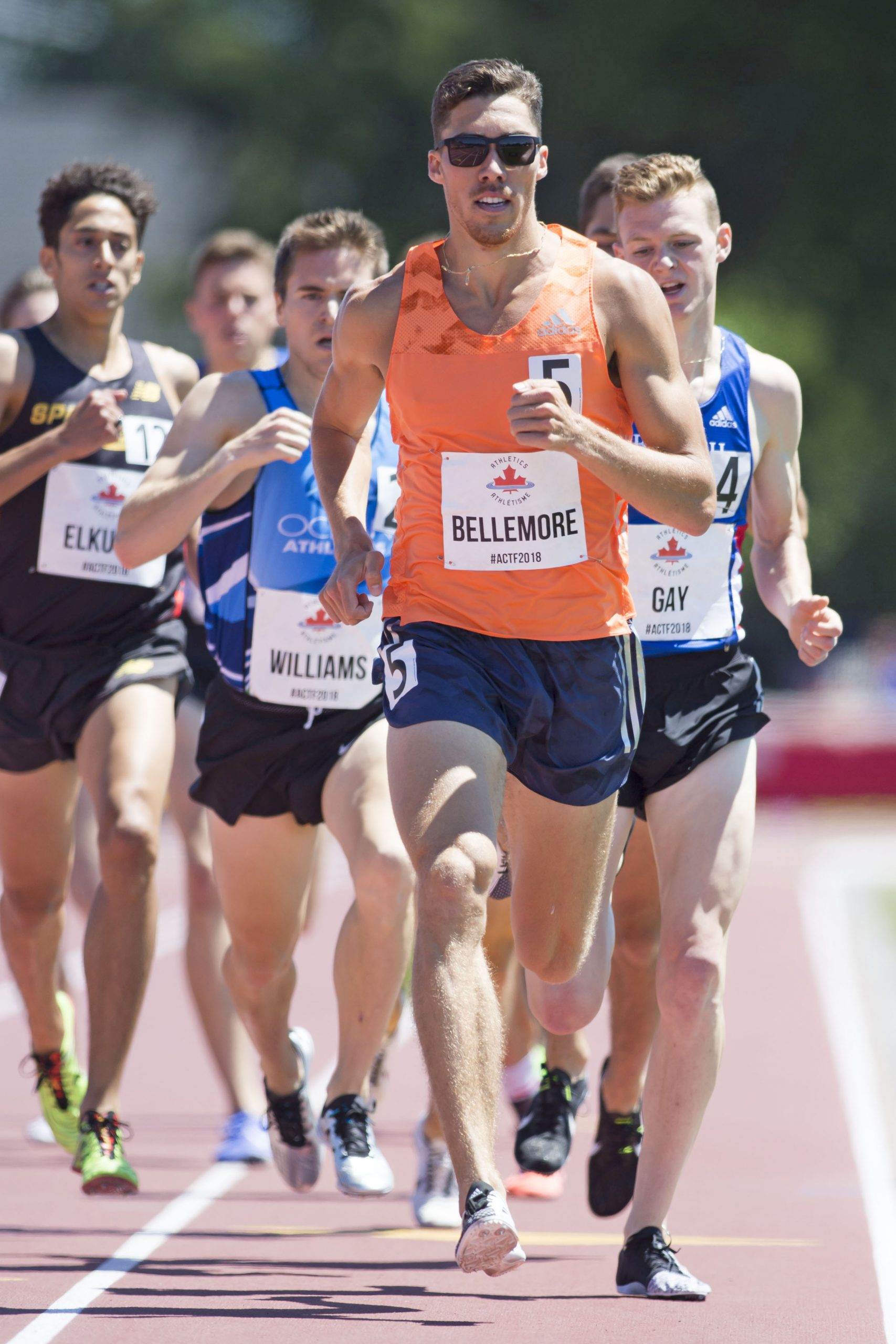 Record Runner disqualified for not just drink beer