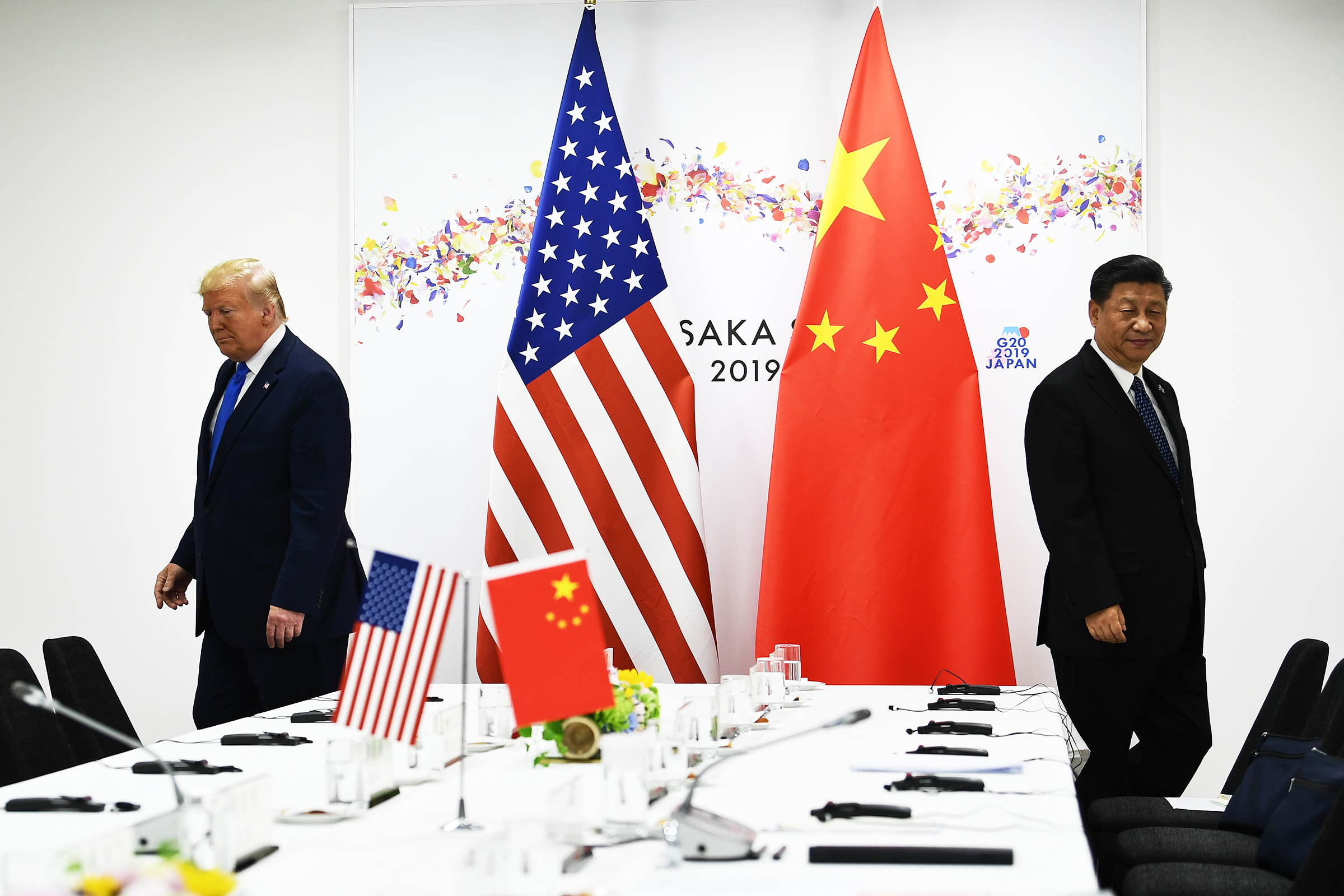 China and America Blame Game Over COVID-19 Every Hurts