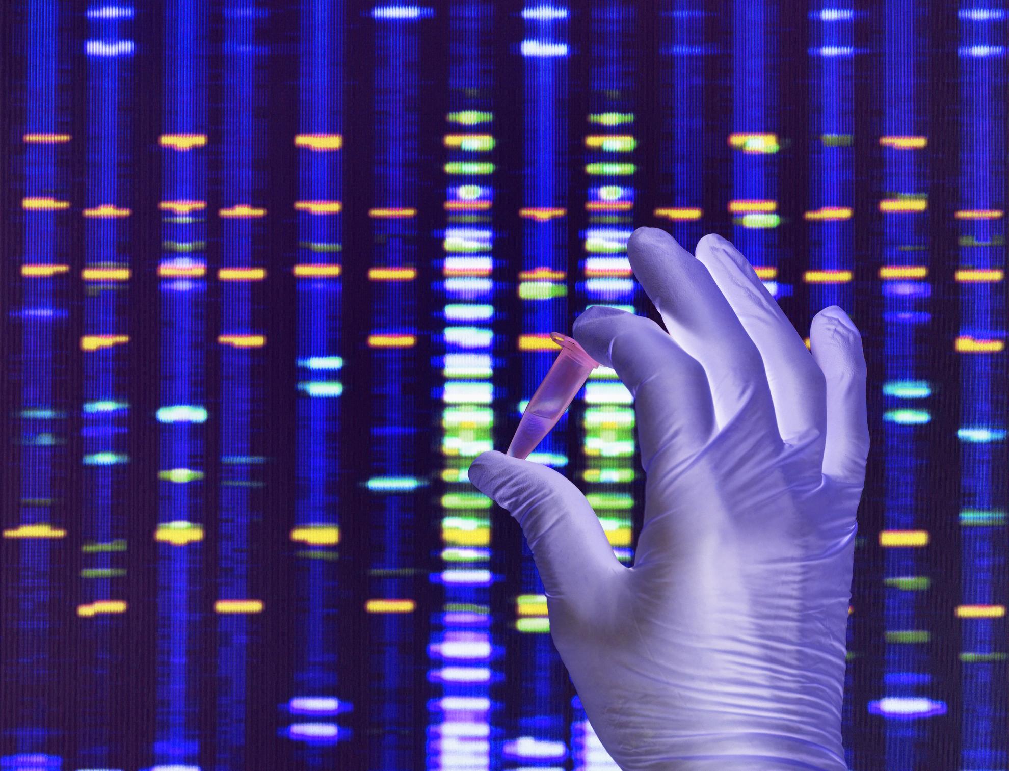 Do make DNA database be criminals think twice?