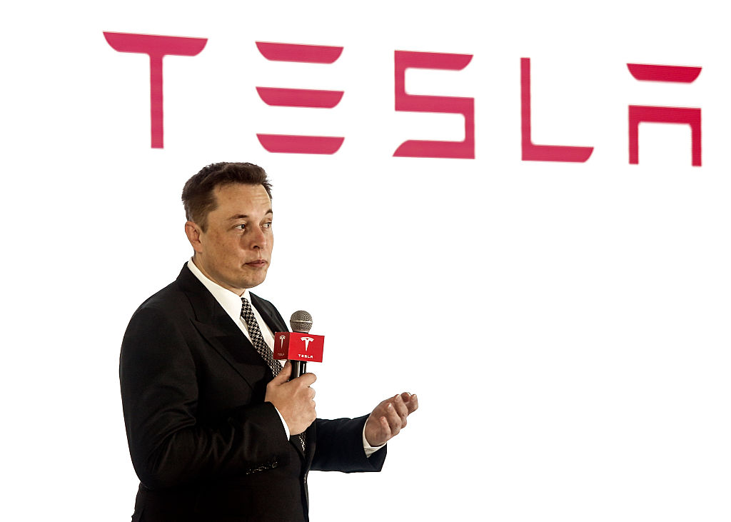 Tesla and Elon Musk Tweet violated the laws of the unions work to protect, judge rules