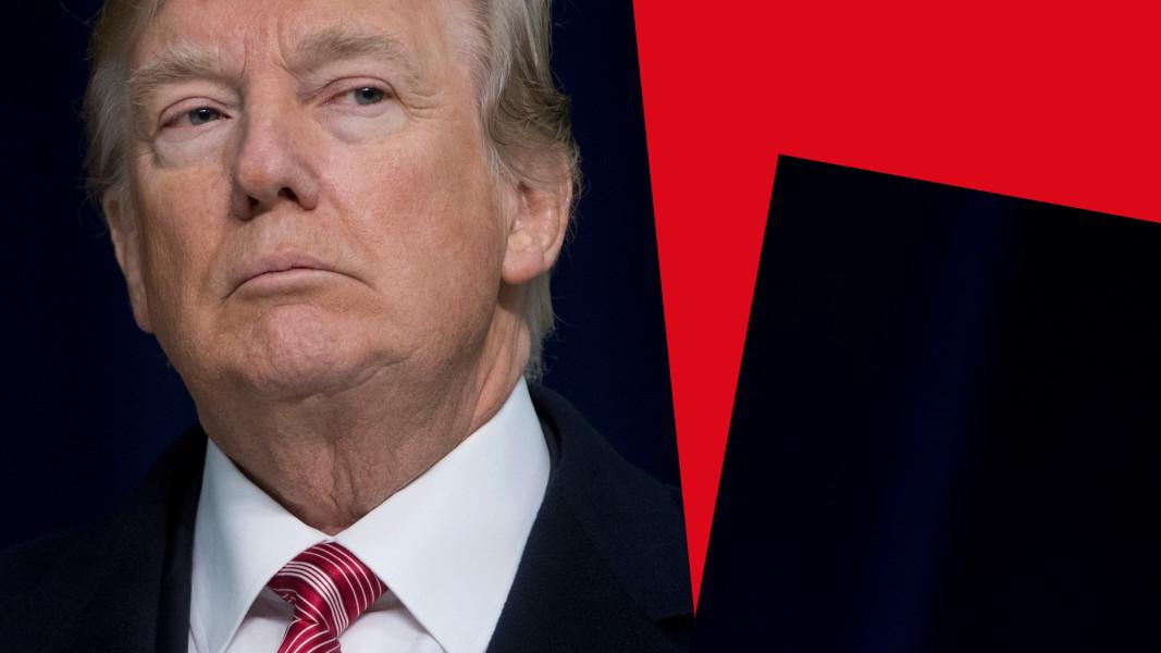 the reelection rates longer see, Trump Steps Back Into Spotlight Corona