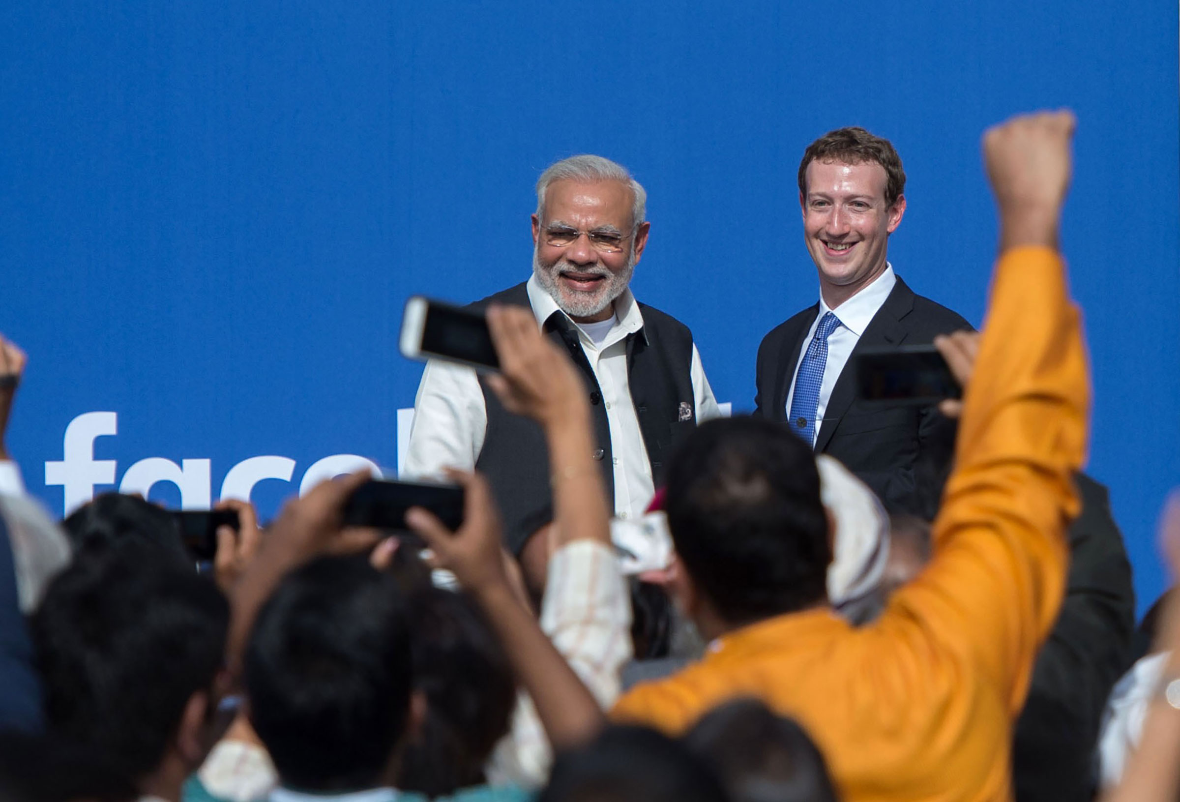 Facebook India's ruling party ties Complicating the fight against hate speech