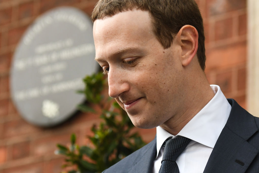 Millions of Facebook users Personal Info Posted became public on Amazon servers