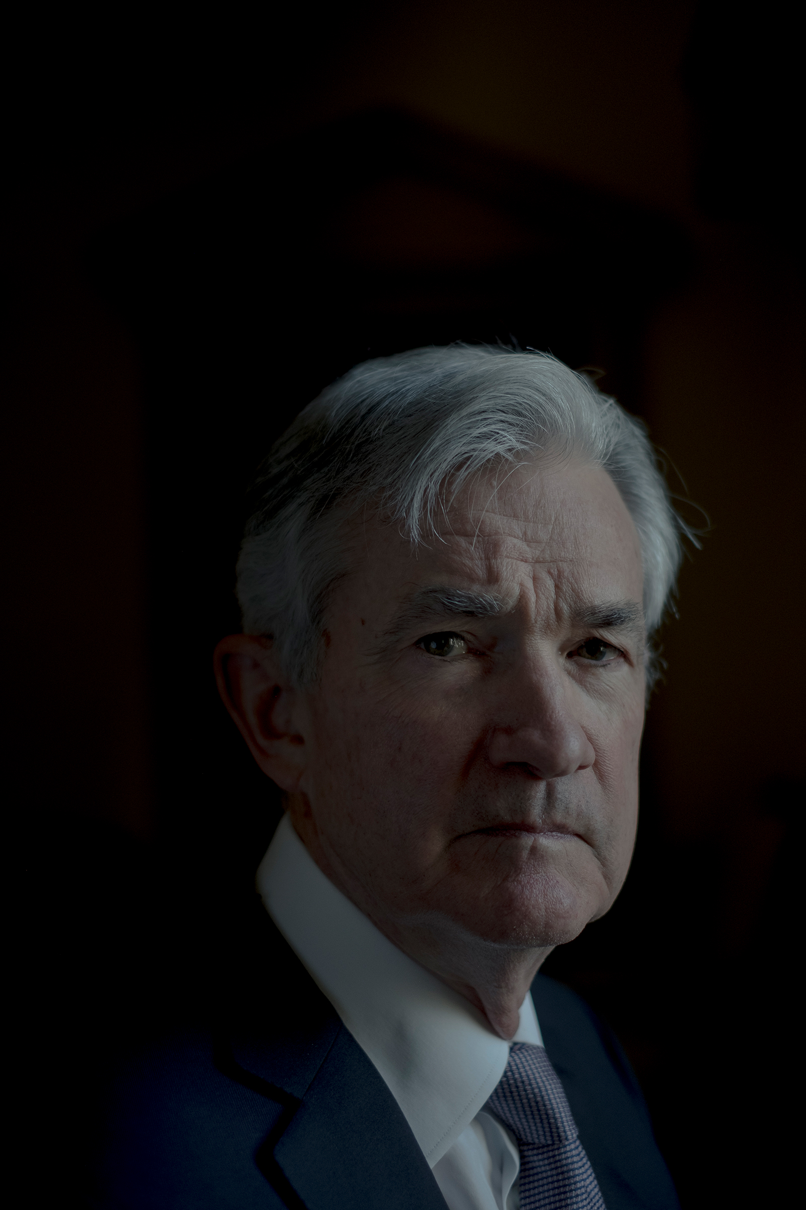 Jay Powell coronavirus is always alter the Fed