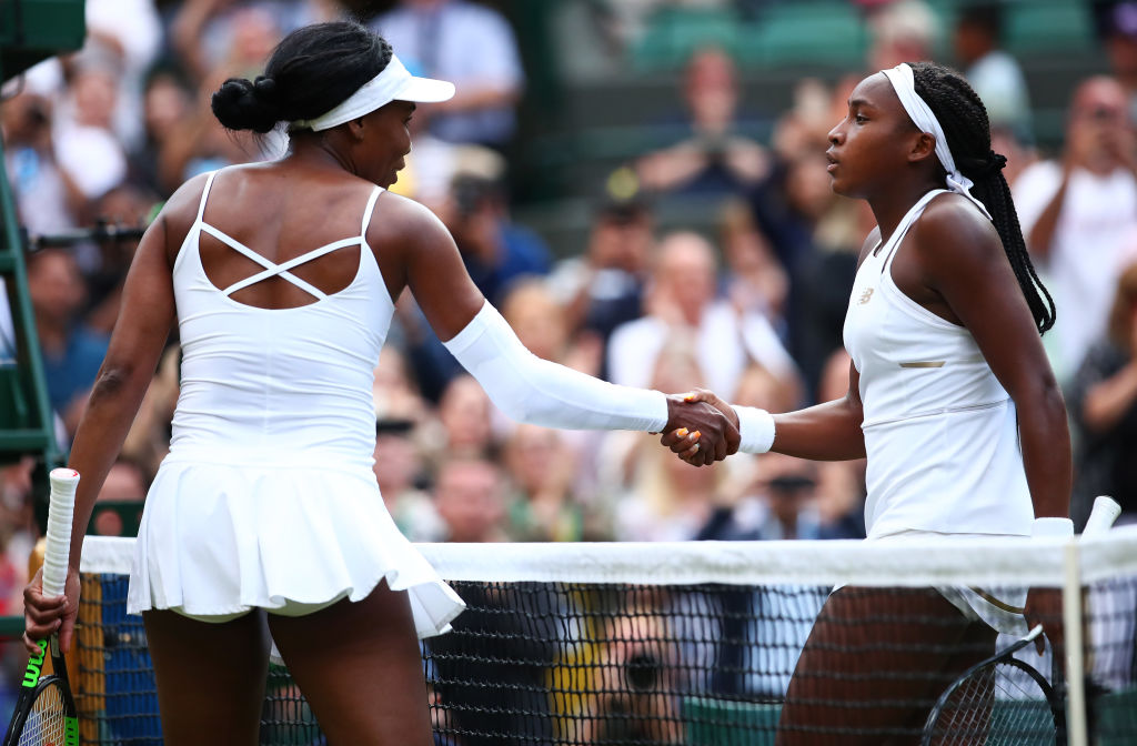 Wimbledon 2019 is the year of the Young-Strike Back?