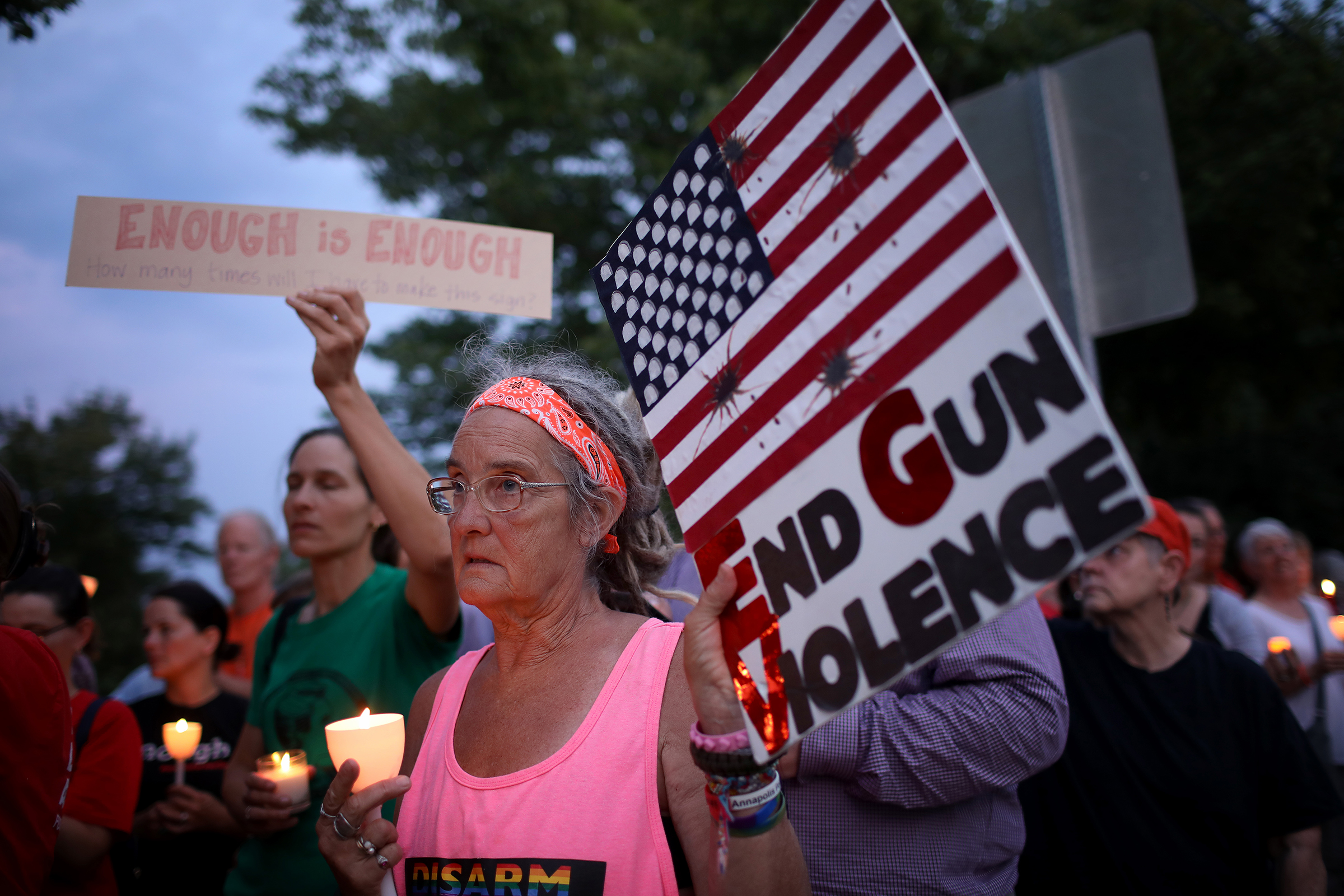 gun safety problems helped Democrats flip Virginia General Assembly in 2019. Next is Texas?