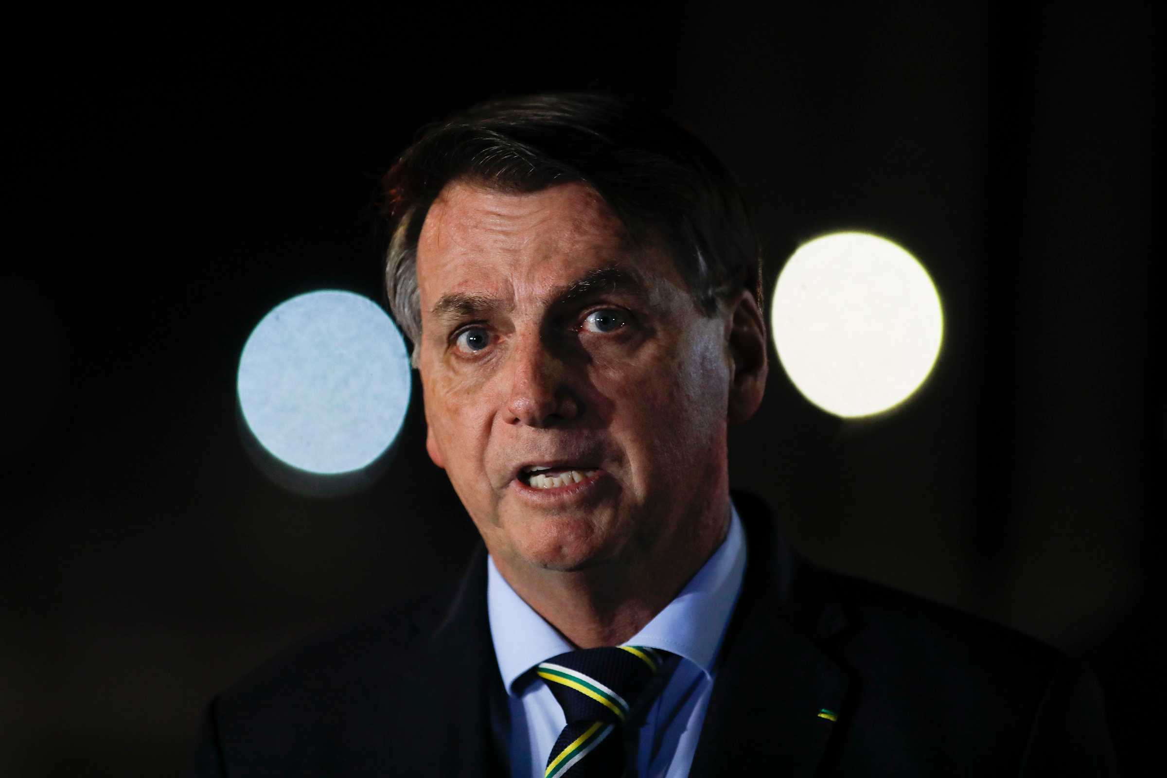 As cases rise Corona, faces Brazilian President Jair Bolsonaro Another Snag: corruption charges