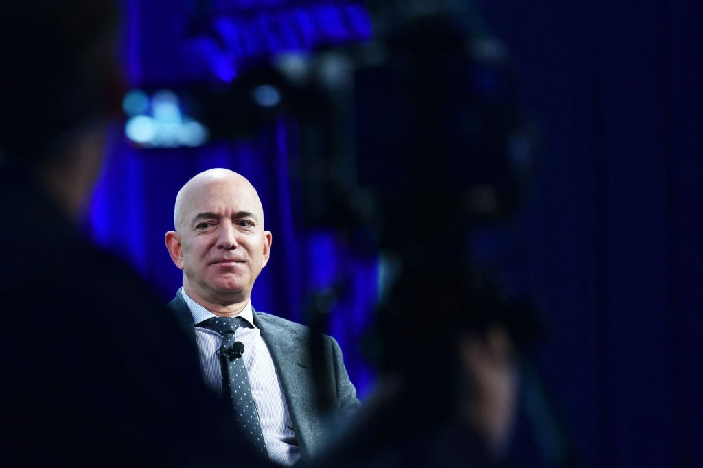 If you are using WhatsApp Reconsider After Jeff Bezos Hack? Probably not