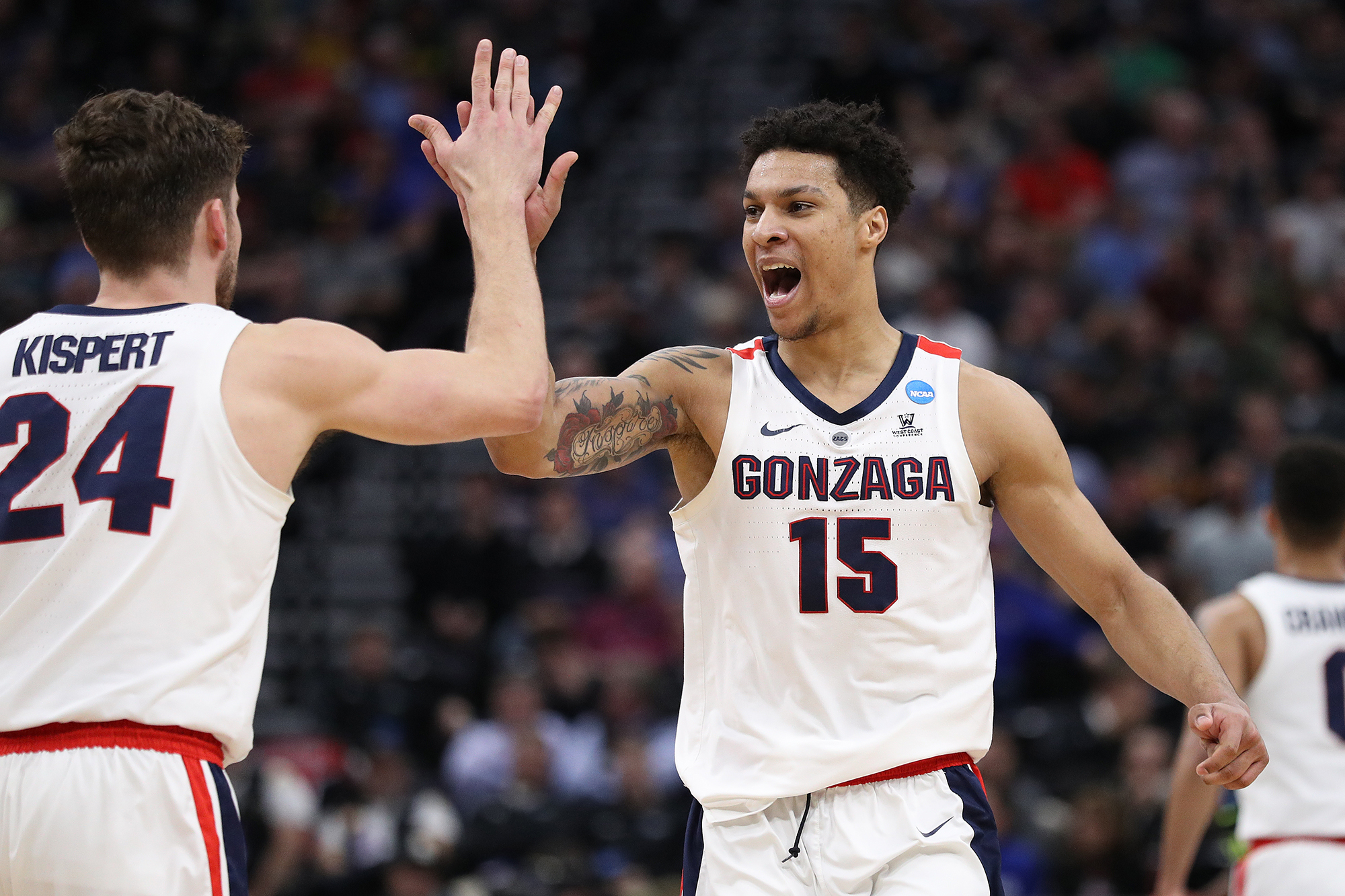 This college basketball team Banned smartphone. It is now in the Final Four