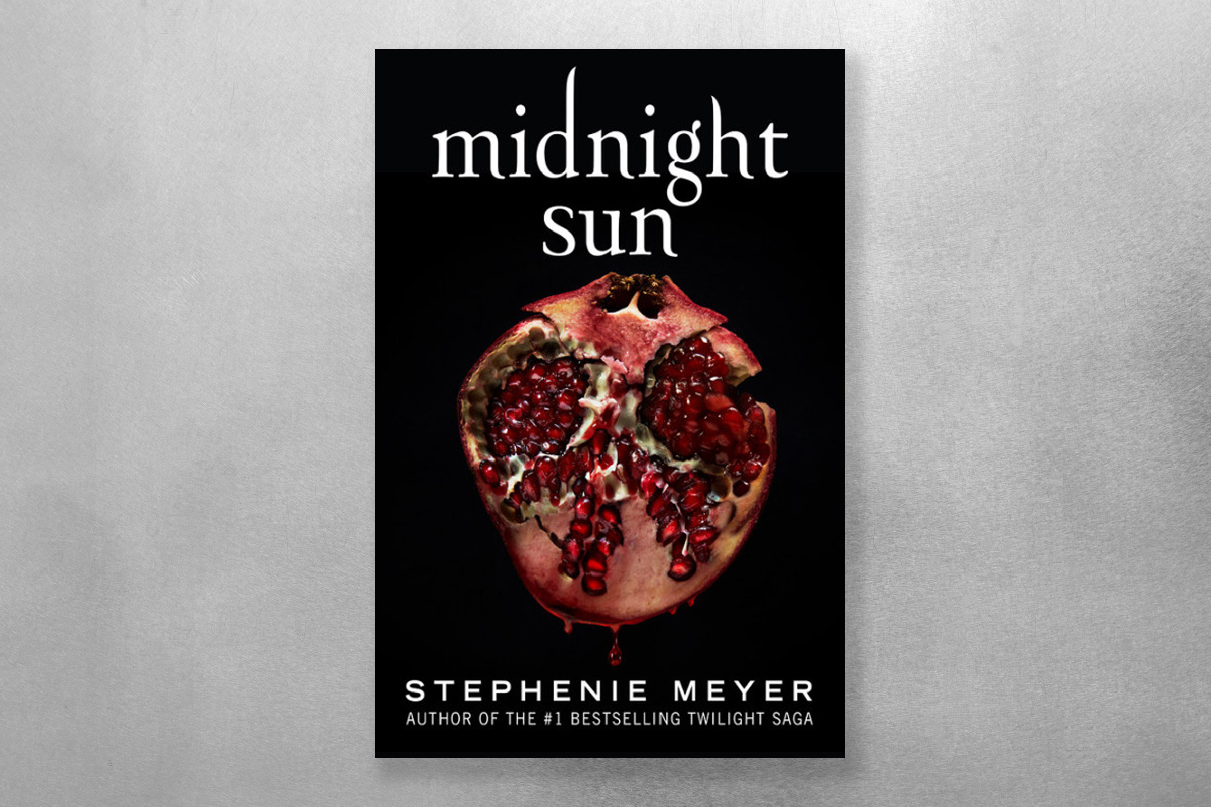 Of The Midnight Sun can not correct defects in Twilight. But it is a book much better