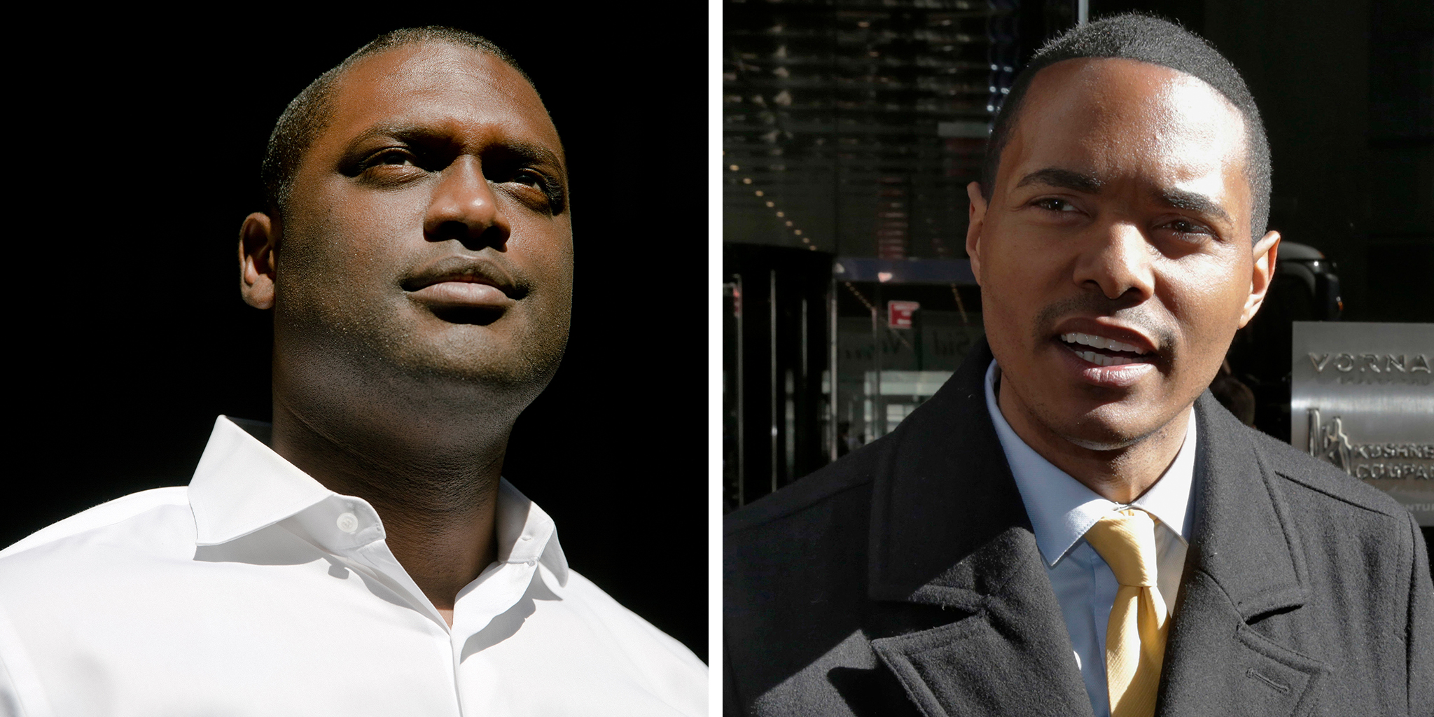 This has been long in coming candidates. 'Two New York now ready first openly gay black men are the Afro-Latinos in Congress