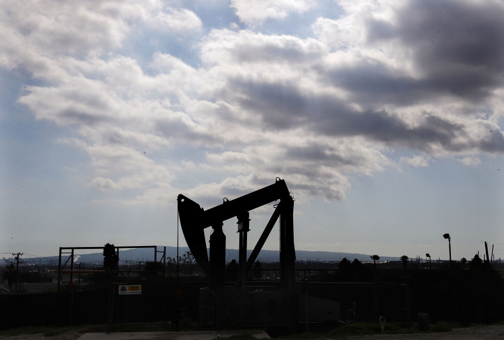 Oil prices not be negative forever. But the oil industry will never be the same