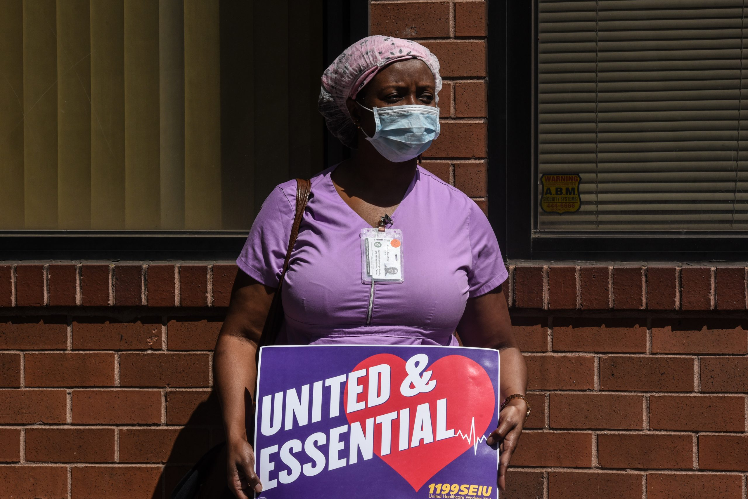 seeking a license to Neglect 'nursing homes -. win – immunity in the midst of the pandemic Crown