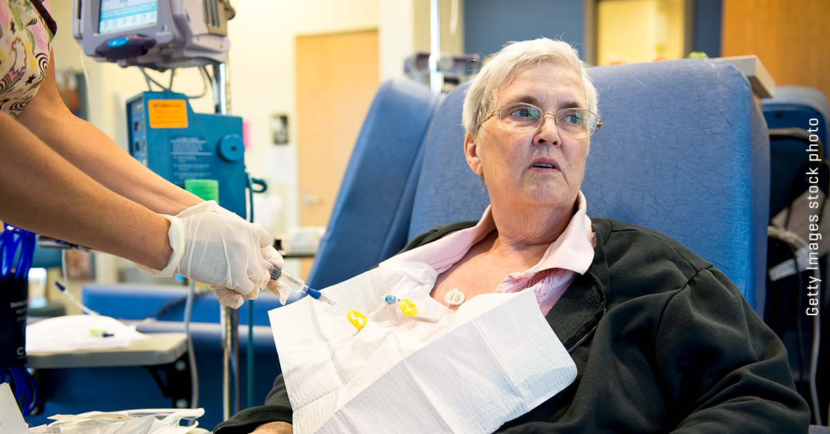 As coronavirus continues to spread in the United States, clinical trials are based cancer patients to decrease