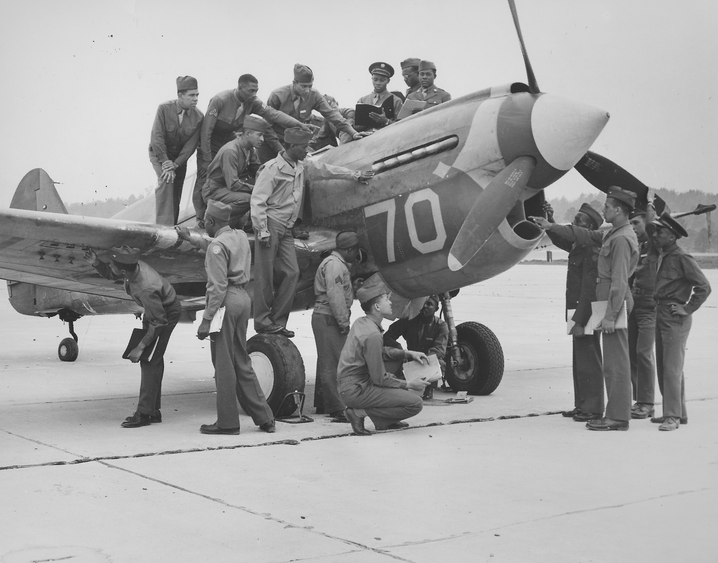 Washington NFL team renamed Red Tails'. It might be true Tuskegee Airmen have mixed feelings about that