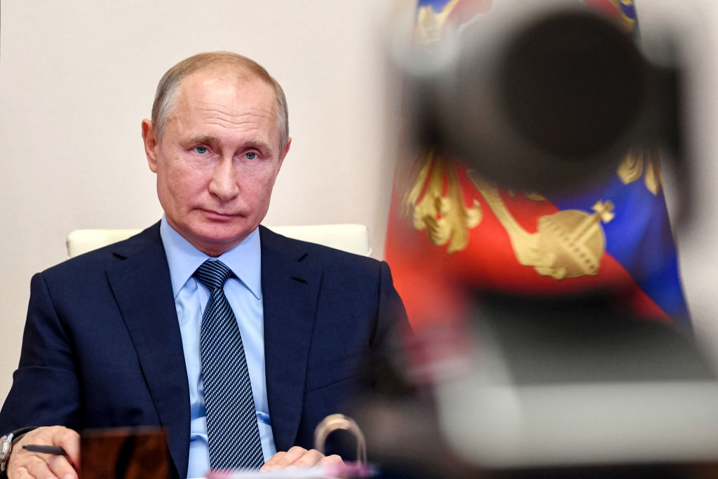Vladimir Putin noted that extend dependence on his reign in 2024